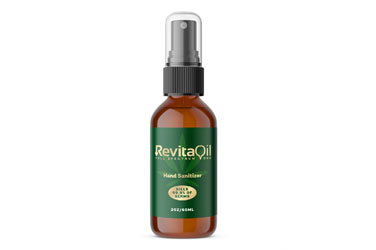 Revita oil Hand Sanitizer